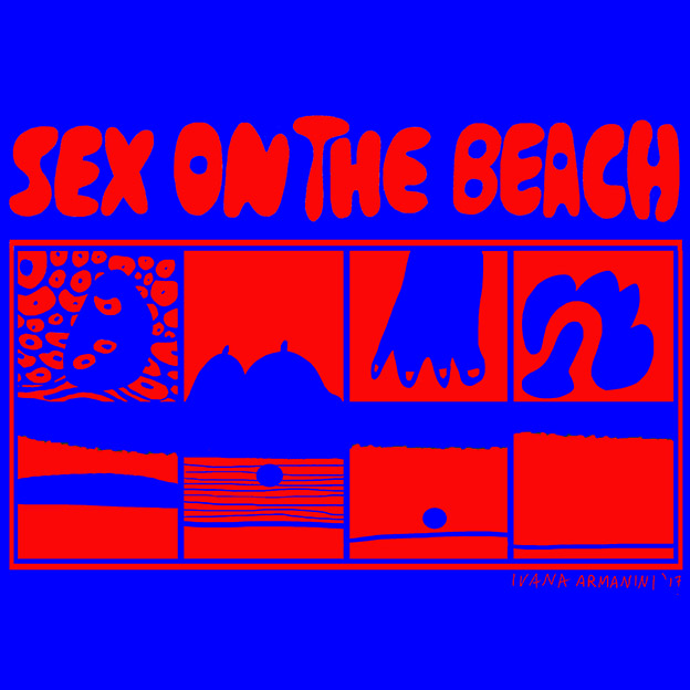 SEX ON THE BEACH II