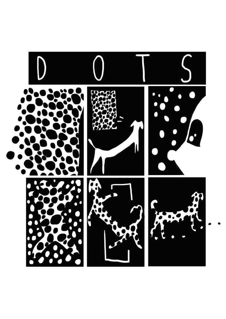 DOTS digital prints
