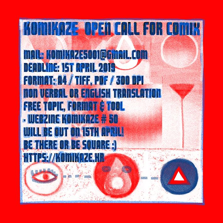 open call2_komikaze