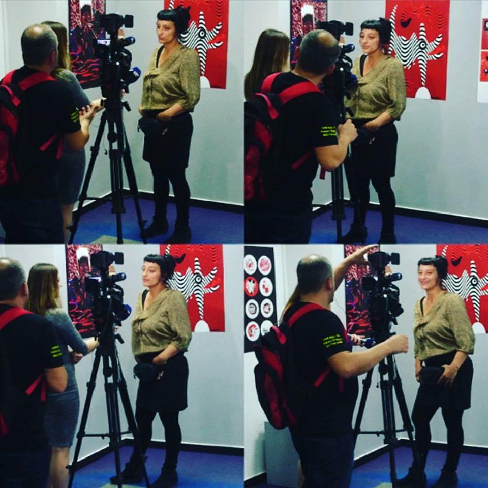 VIK3_screenshot gallery_TV show