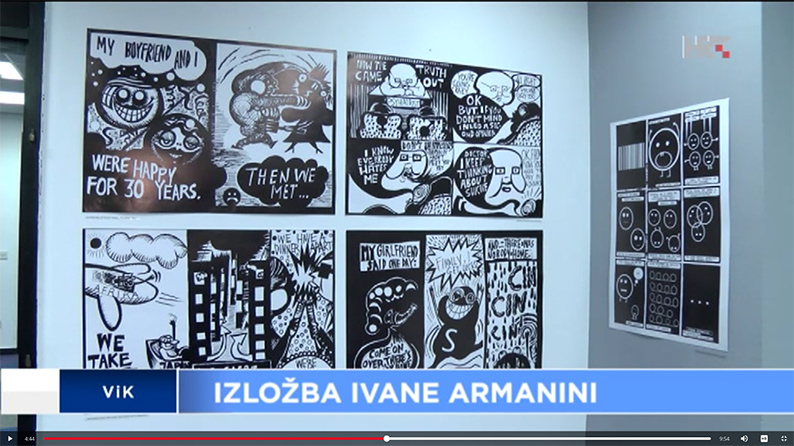 VIK2_screenshot gallery_TV show