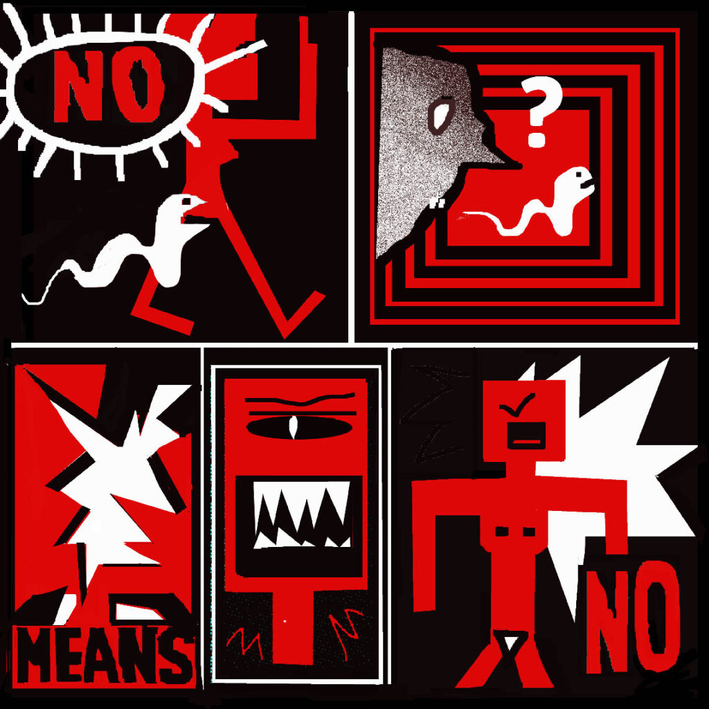 no_means_no_femicomix_xxx